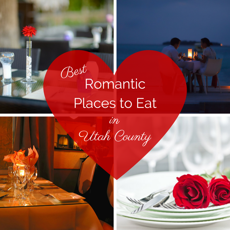 Romantic Places Northern California: Romantic Places To Eat In Utah County